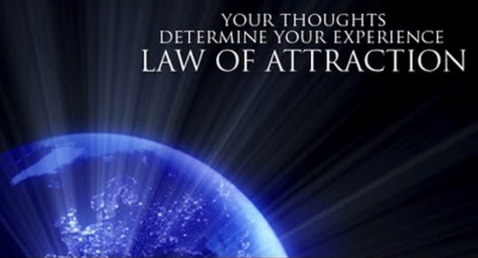 law of attraction marketing
